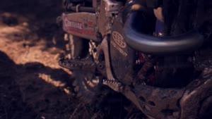 DC SHOES - کلیپ موتور کراس