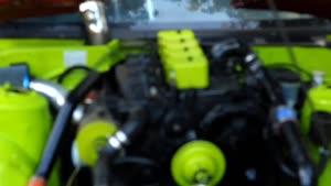 نیسان ۲۴۰SX فول اسپرت توربو دیزل
