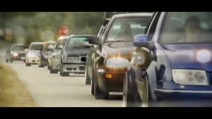 دورهمی خودرو های اسپرت