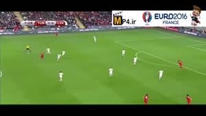 ترکیه ۱-۲ جمهوری چک