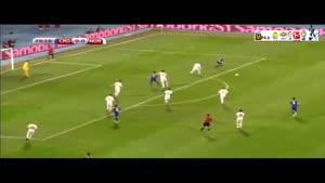 کرواسی ۵-۱ نروژ