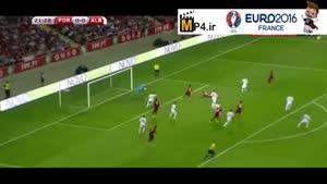 پرتغال ۰-۱ آلبانی