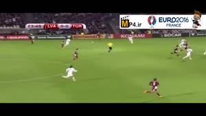لتونی ۱-۱ ترکیه