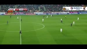 جمهوری چک ۲-۱ هلند