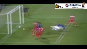 مالت ۰-۱ ایتالیا