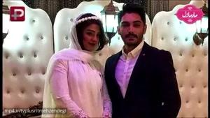 ازدواج غیرمنتظره بازیگر زن ایرانی: شب خواستگاری پدر و مادرم بغض داشتند/ می ترسم برای برادرم به خواست