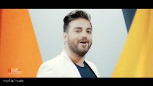 موزیک ویدئوی دیوونه جان از بابک جهانبخش