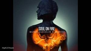 آهنگ روح در آتش مسعود صادقلو و مقداد