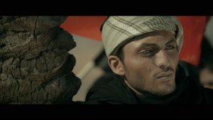 آهنگ ما میرویم از حامد زمانی و حسین الأکرف