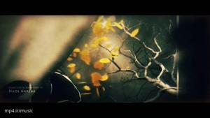 موزیک ویدئو جدید رضا صادقی به نام اولین بارون