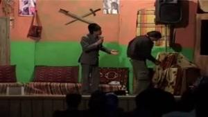 تئاتر کمدی (اخراجی ها) - صمد و ممد (CD ۲)