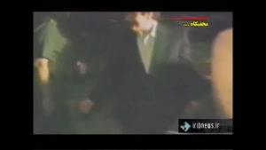 مخفیگاه فوق سری مسعود رجوی در پادگان اشرف
