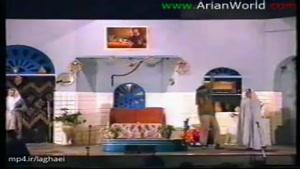 تئاتر قهوه خانه زری خانوم ۱ - بهزاد محمدی - CD ۱