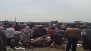 ویدئوی ناراحت کننده از فقر در میناب