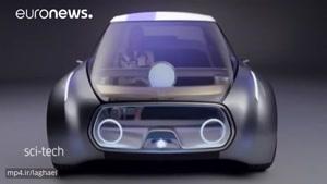 تصور خودروسازان از اتومبیل۱۰۰ سال آینده
