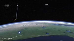 موشک های بالستیک ایالات آمریکا (فوق سری) ۲۰۱۷