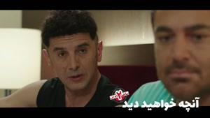 آنچه در قسمت ششم سریال ساخت ایران 2 خواهید دید ...