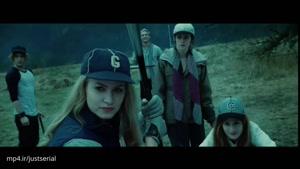 سکانس بیس بال بازی کردن در فیلم Twiligh