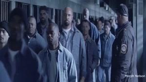 و بالاخره فصل نهایی سریال فرار از زندان