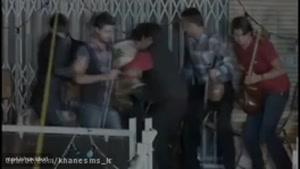تیکه از فیلم چهار اصفهانی در بغداد