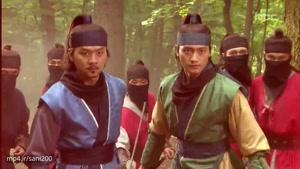 فیلم غمگین از سریال افسانه جومونگ