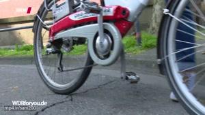 کرایه دوچرخه در آلمان