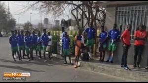 از بازی با تیم سیرالئون تا قرارداد جنجالی کی روش خارج از گود