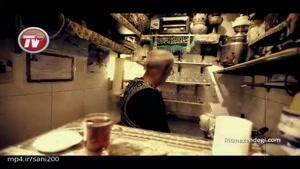 کوچک ترین قهوه خانه ایران در دل بازار بزرگ تهران که 100 سال سن دارد