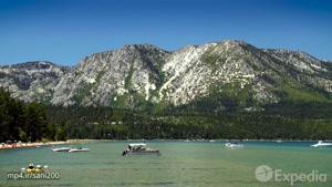 دریاچه تاهو - راهنمای سفر در تعطیلات-۴k