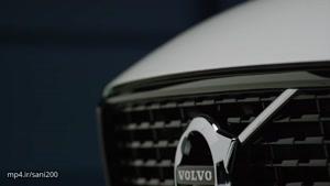 طراحی خارجی ماشین Volvo XC40