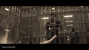 موزیک ویدیو زیبا از جوکر و هارلی کویین