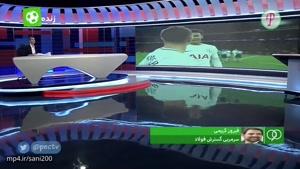 واکنش فیروز کریمی نسبت به درگیریش با دوربین صداوسیما