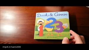 آموزش آسان انگلیسی به کودکان با کتاب داستان