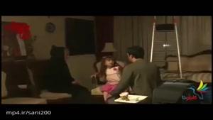 پایان بازی همراز اکبری بازیگر نقش دنا در سریال عاشقانه
