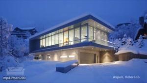 زیبا ترین خانه های جهان