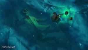 سکانس از انیمیشن عصر یخبندان