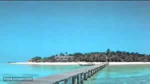 آهنگ یاواش یری از رحیم شهریاری با طبیعت زیبا