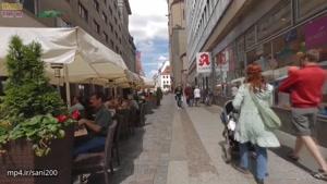 ۱۰ تا از بهترین مکان های دیدنی در آلمان