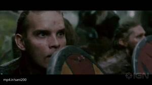 "تریلر فصل پنجم سریال ""Vikings"""