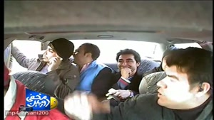 دوربین مخفی ایرانی جدید تاکسی ارزان