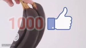 فواید خوردن موز سیاه