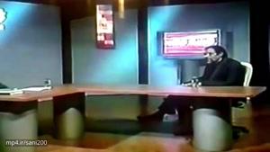 ویدئو نایاب از دکلمه خسرو شکیبایی با شعر سهراب سپهری