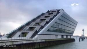 هامبورگ؛ بزرگترین شهر بندری در آلمان
