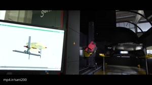 لامبورگینی Urus-بهترین شاسی بلند جهان