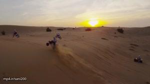 کشور زیبای دبی-فیلم برداری هوایی