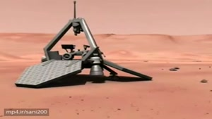 مریخ در سال ۲۰۲۰