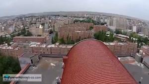تبریز شهری زیبا