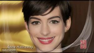 زیبا ترین زنان در سال ۲۰۱۴ از نظر مجله «هالیوود بوز»