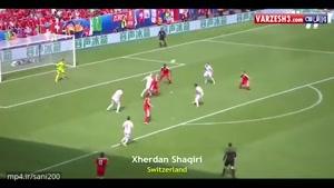10 گل قیچی برگردون خارق العاده تاریخ فوتبال