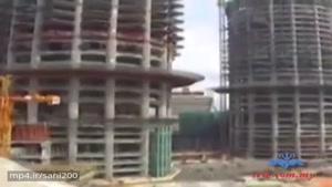 برج های دوقلو مالزی در یک نگاه